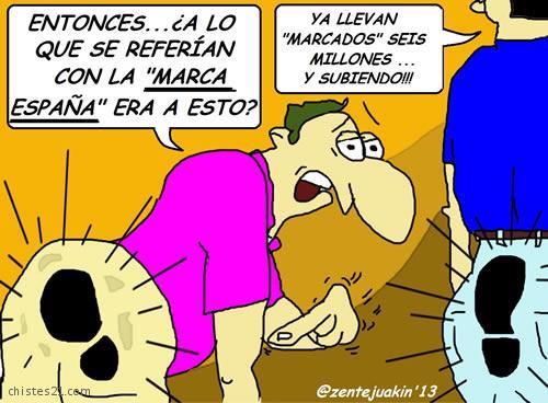 12271_marca-espana% - ¿ Quien paga la marca España ?