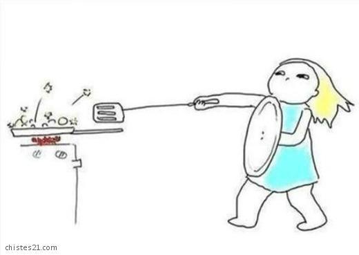 cocina yo