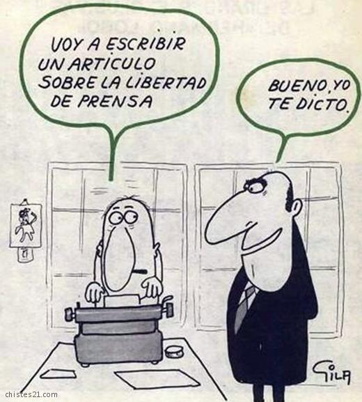 libertad hoy: