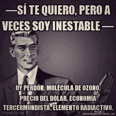 Inestable