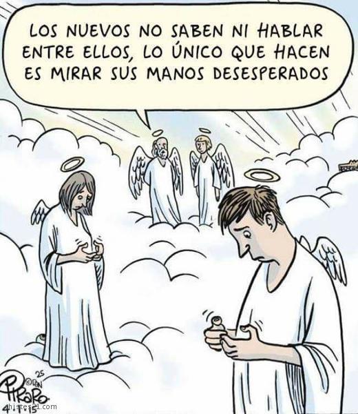 ¿El Evangelio o la Biblia?... ¿qué mandó predicar Jesucristo?... - Página 3 35741_nuevos-angeles